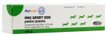 Aptus Pro sport pasta energitilskudd