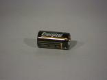 Batteri til antibjeff halsbånd Aboistop