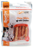 Boxby Proline Chew Sticks Chicken