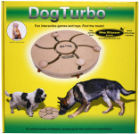 Aktivitetsleke hund Dog Turbo
