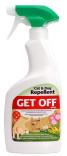 Get Off Cat & Dog repellent / inne- og utendørs