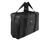 Flight Bag 45 x 35 x 20 cm Nylon black