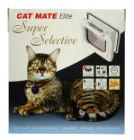 Kattedør CatMate Elite 305 Super med ID