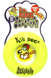 Hundeleke Kong Air Donut squeakers