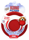Hundeleke Kong Frisbee Gummi