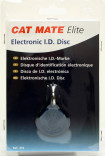 ID disk til kattedør CatMate Elite 305