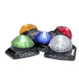 Orbiloc Safety Light lettvekt vanntett