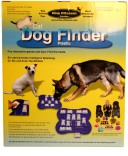 Dog Finder Plast Nina Ottosson