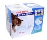 Vannfontene katt CatMate