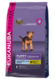 Eukanuba hund Puppy Large