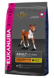 Eukanuba hund Adult Medium