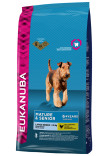 Eukanuba hund Mature&Senior Large