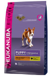 Eukanuba hund Puppy Medium