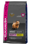 Eukanuba hund Adult Small