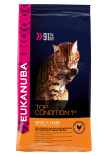 Eukanuba katt Adult chicken & liver