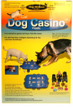 Dog Casino Plast Nina Ottosson