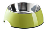 Melamine Bowl 160 ml lemon
