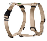 Hundesele Hunter beige