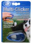 Klikker til dressur hund Clix klikkertrening