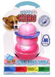 Hundeleke Kong Classic Puppy gummi