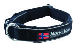 Halsbånd Nylon / Polar  Non-Stop Dogwear