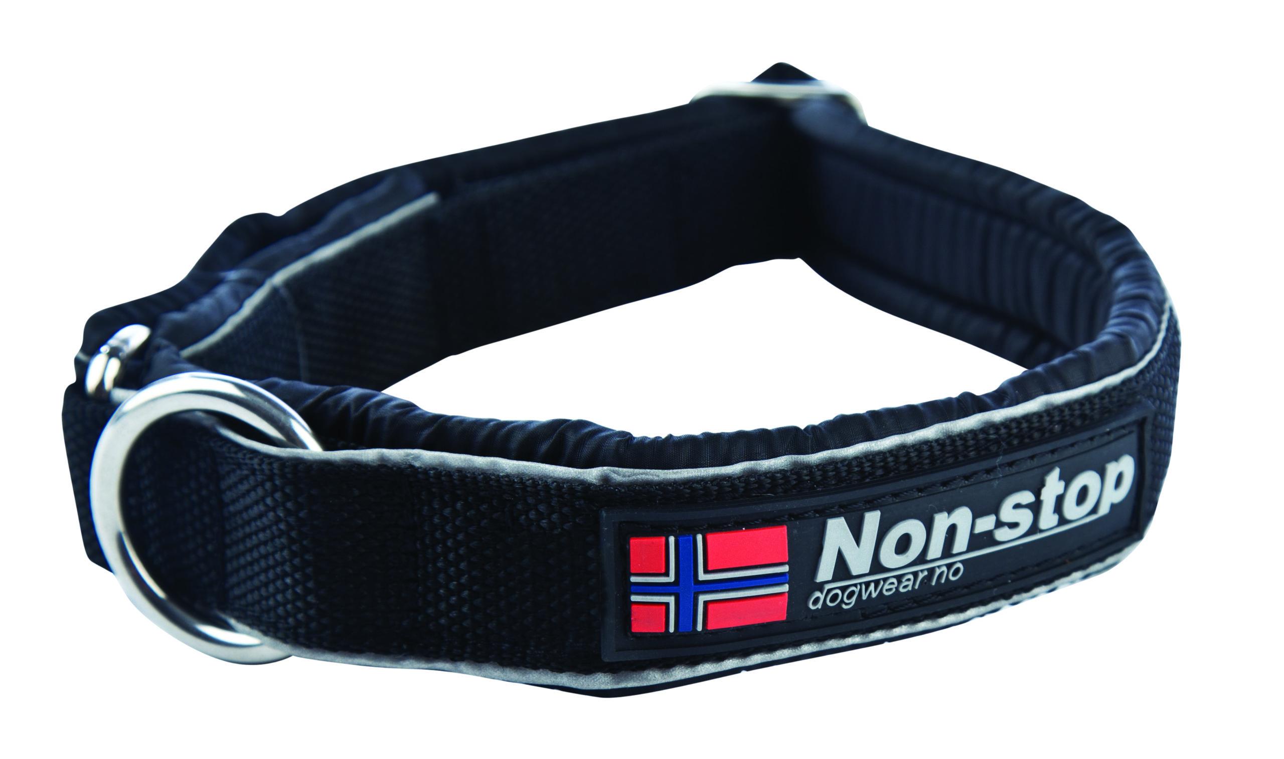 Halsbånd Non-Stop Dogwear Polar