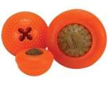 Hundeleke Starmark Bento ball hjernetrim