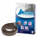 Adaptil halsbånd til hund redusere stress