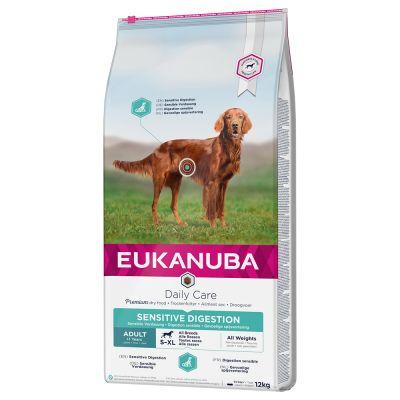 Eukanuba – DailyCare Sensitive Digestion