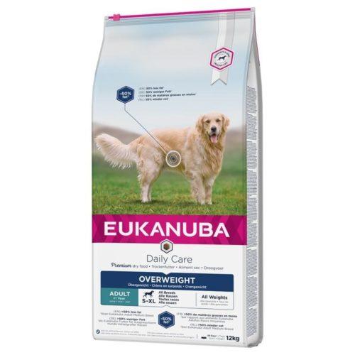 Eukanuba hund DailyCare Overweight & Sterilized