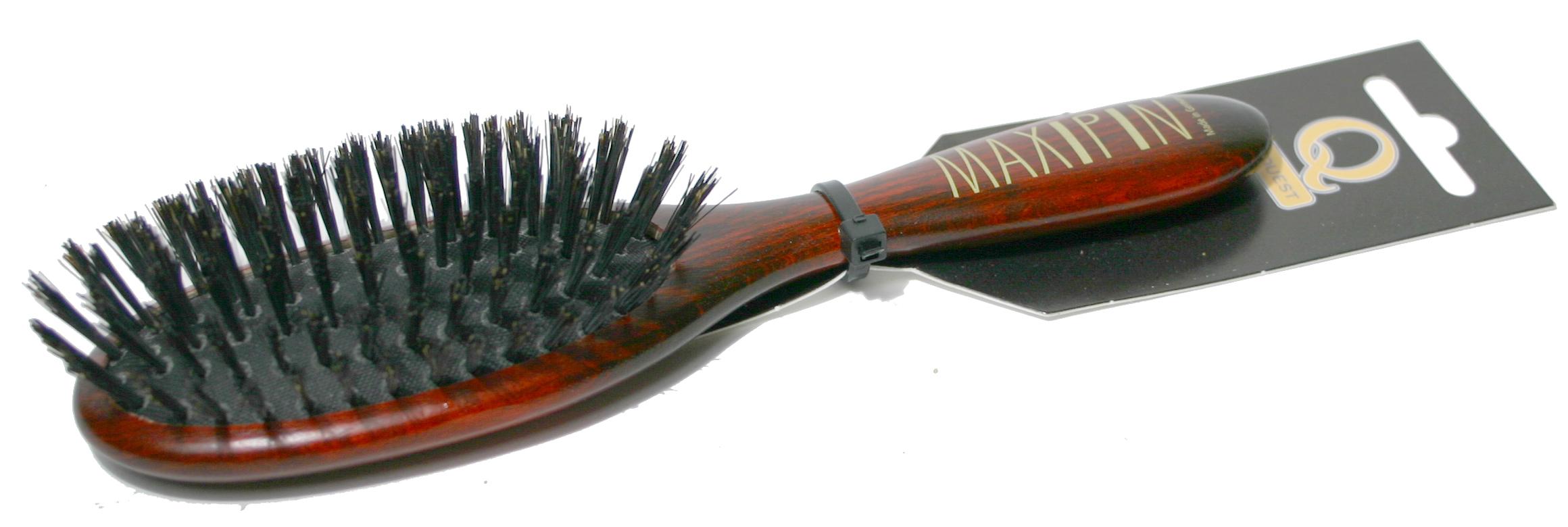 Maxipin Naturbørste