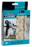 Kjølematte Quick Cooler beige vaskbar