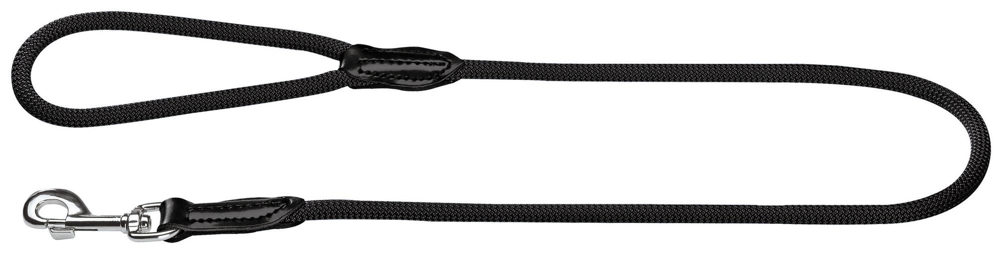 Hundekobbel Hunter Freestyle svart