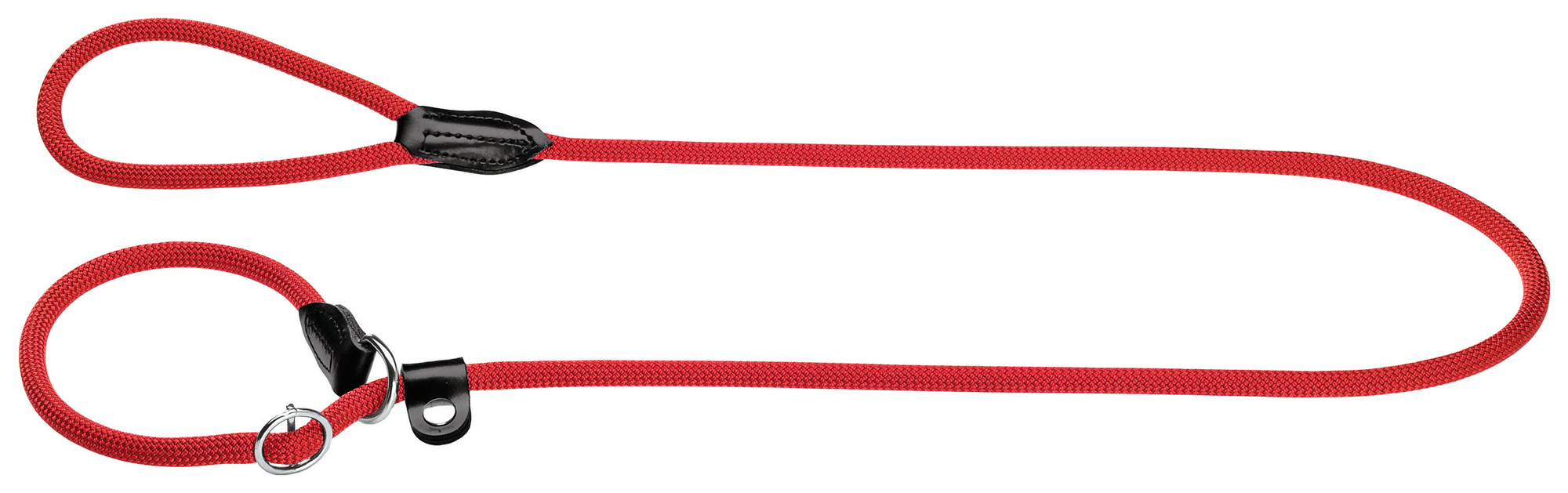 Hundekobbel Retriever Freestyle rød