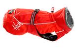 Varmedekken Hurtta Pro rød med refleks