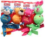 Hundeleke Kong Wubba Friends