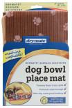 Matskålunderlag Drymate hund