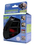 Munnkurv Baskerville plast ergonomisk