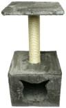 Kloremøbel katt pool IPTS med liggeflate