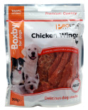 Boxby Proline Chicken Wings 360 gram