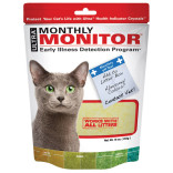 Litter Pearl Monthly Monitor 0,45 kg