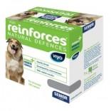 Viyo reinforces naturlig forsvar puppy