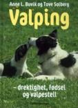 Hundebok valping /drektighet,fødsel og v