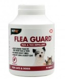 Flea Guard beskyttelse mot flått,fly og