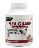 Flea Guard beskyttelse mot insekter