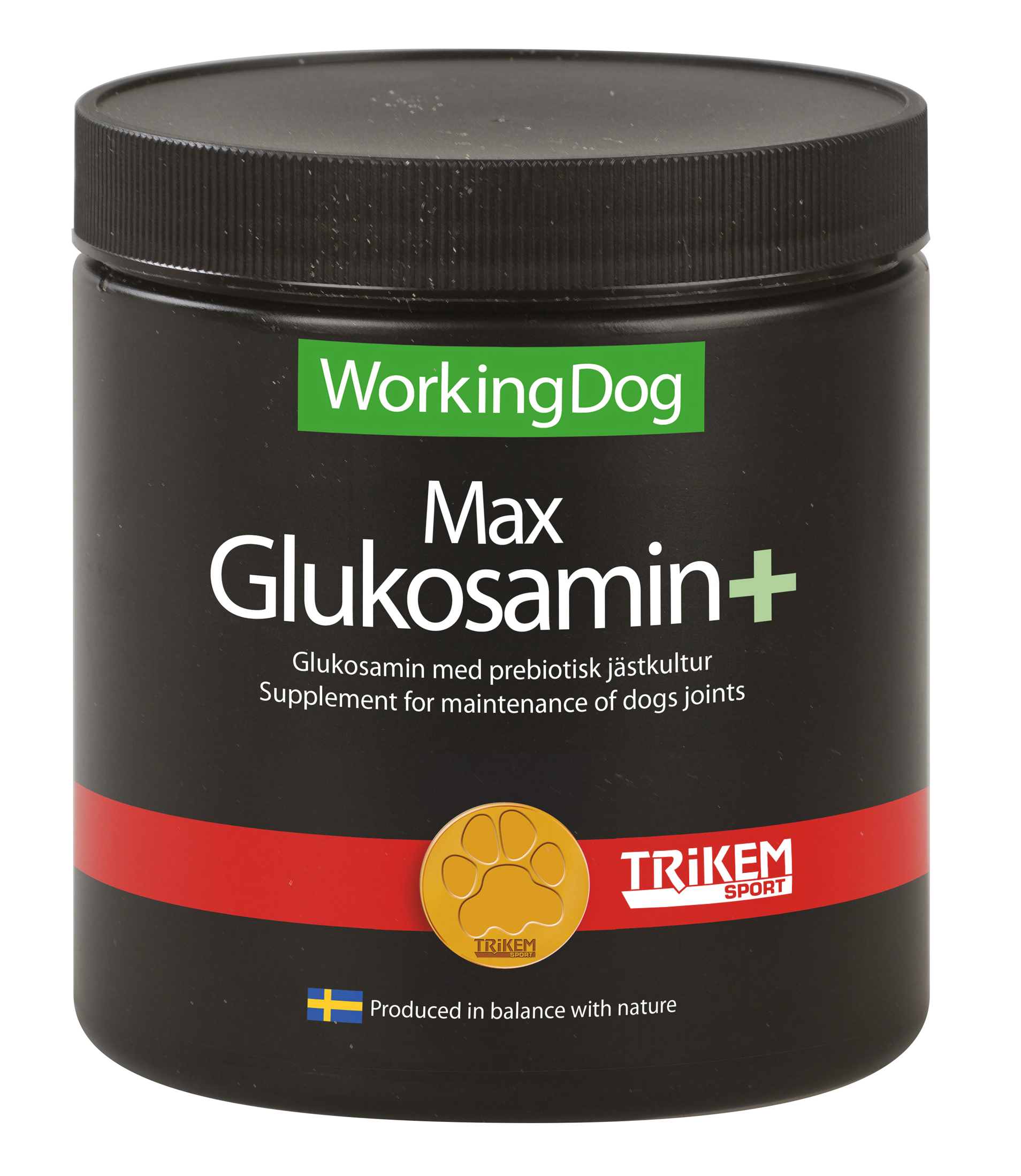 Trikem Max Glukosamin hund