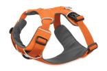 Hundesele Ruffwear Front Range orange