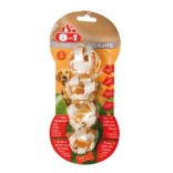 Tyggebein 8in1 Delights Meaty Chewy Ball
