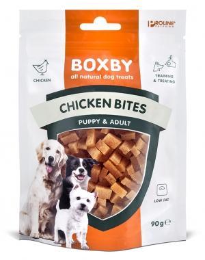 Boxby Proline Chicken Bites