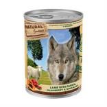 Natural Greatneass Lamb/papayra,cranberr